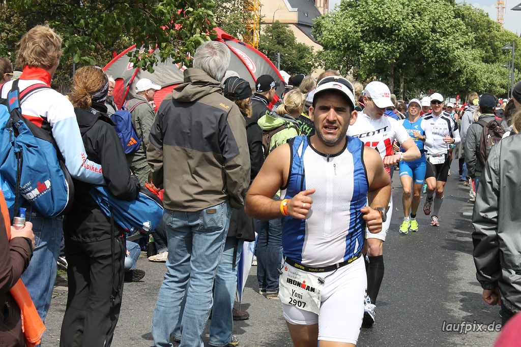 Ironman Frankfurt - Run 2011 - 440