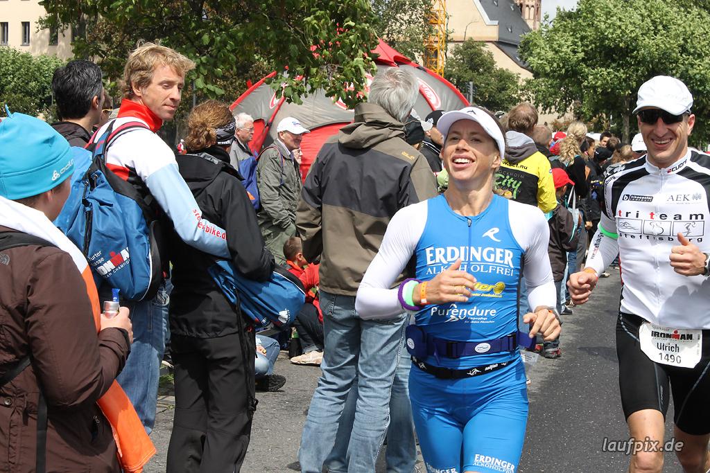 Ironman Frankfurt - Run 2011 - 442