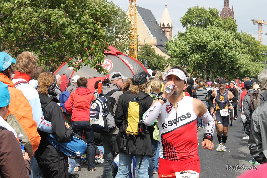 Ironman Frankfurt - Run 2011 - 448