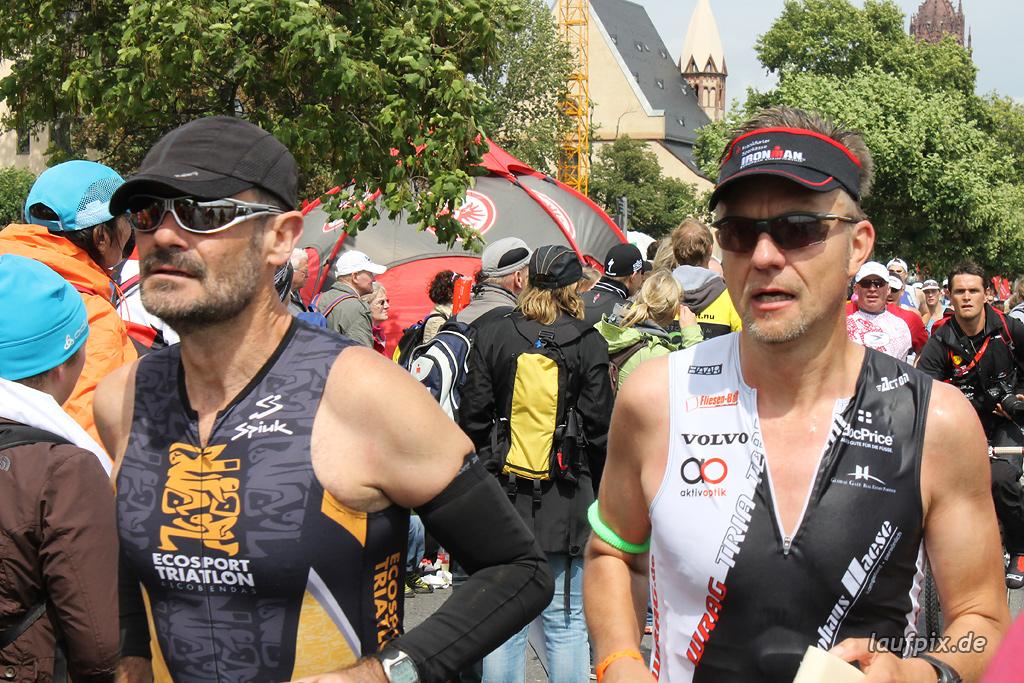 Ironman Frankfurt - Run 2011 - 449
