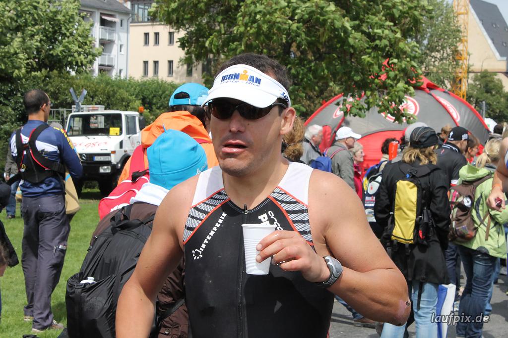Ironman Frankfurt - Run 2011 - 451