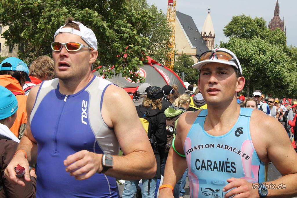 Ironman Frankfurt - Run 2011 - 452