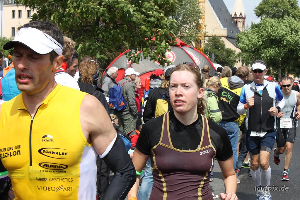 Ironman Frankfurt - Run 2011 - 453
