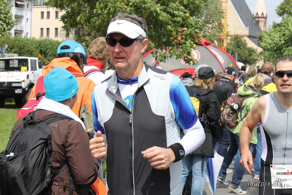 Ironman Frankfurt - Run 2011 - 454