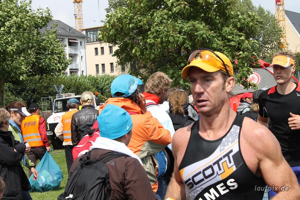 Ironman Frankfurt - Run 2011 - 455