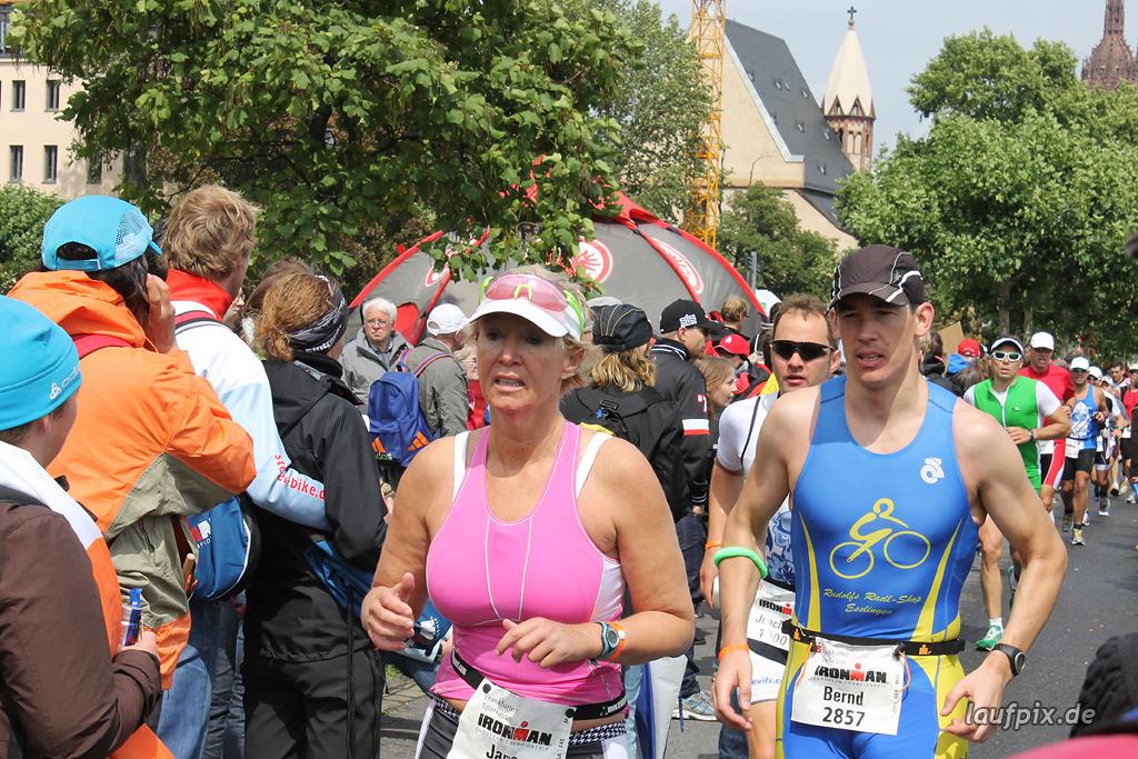 Ironman Frankfurt - Run 2011 - 457