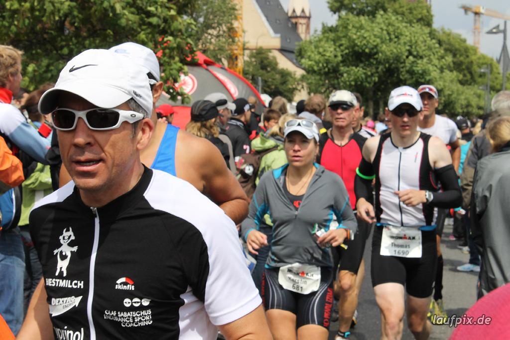 Ironman Frankfurt - Run 2011 - 458