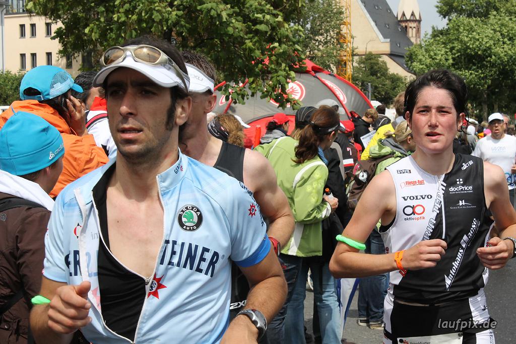 Ironman Frankfurt - Run 2011 - 459