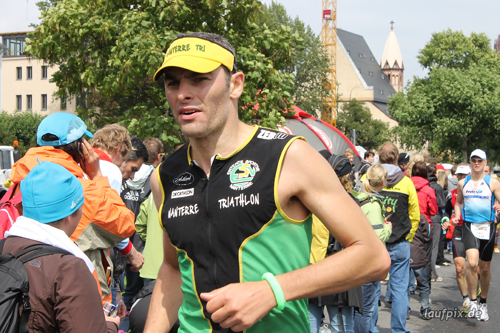 Ironman Frankfurt - Run 2011 - 460