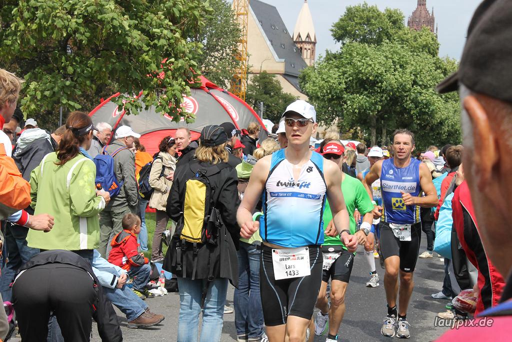 Ironman Frankfurt - Run 2011 - 461