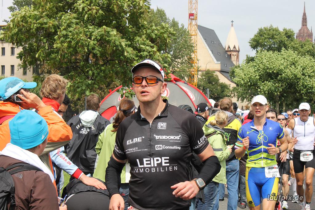 Ironman Frankfurt - Run 2011 - 465