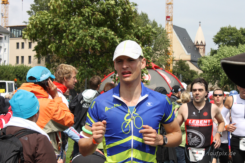 Ironman Frankfurt - Run 2011 - 466