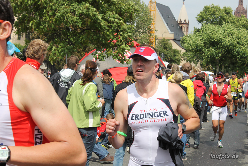 Ironman Frankfurt - Run 2011 - 468