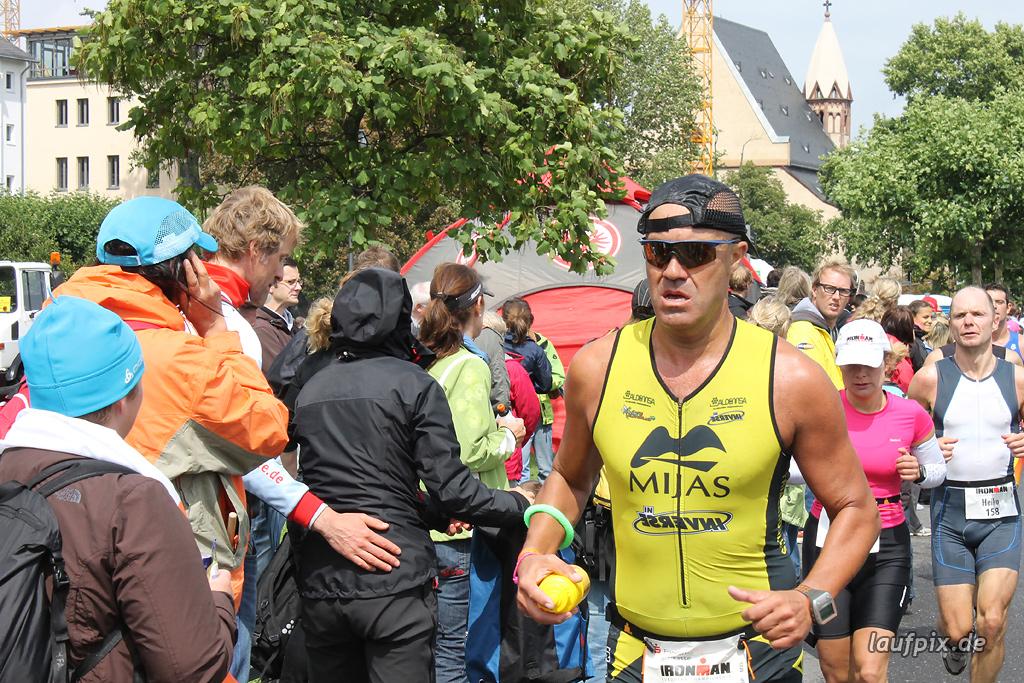 Ironman Frankfurt - Run 2011 - 470