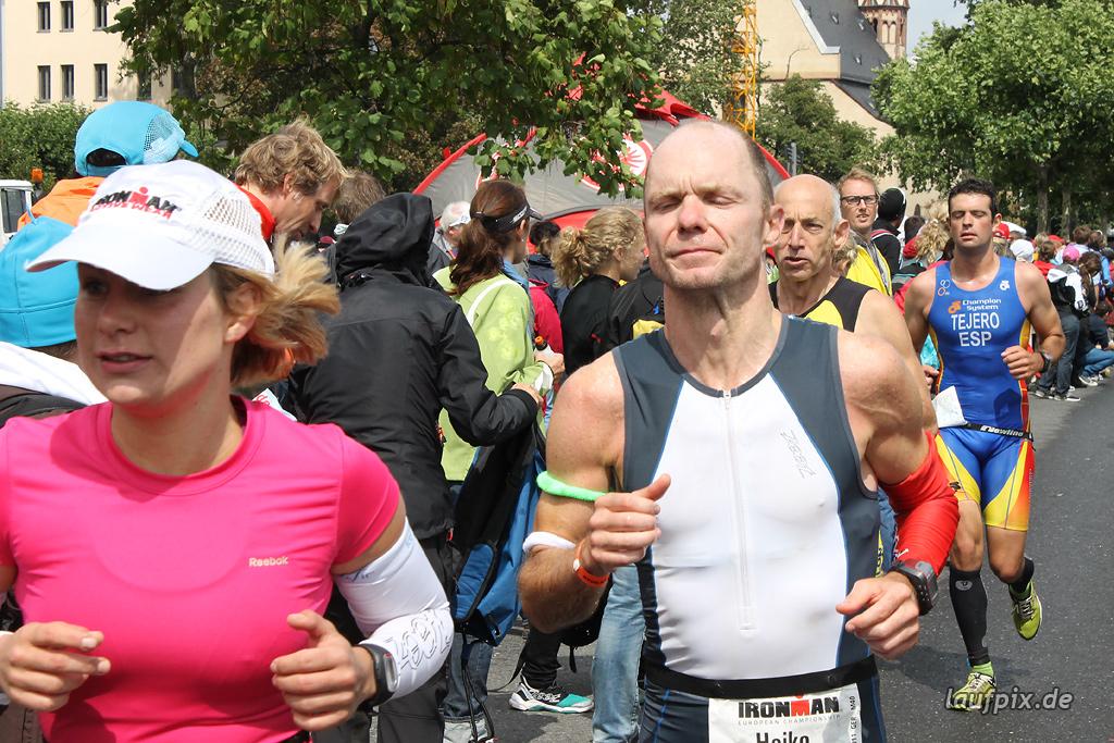 Ironman Frankfurt - Run 2011 - 471