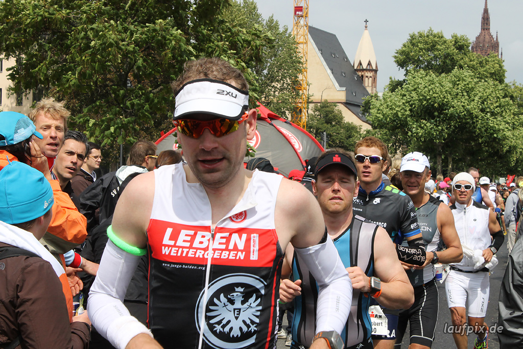 Ironman Frankfurt - Run 2011 - 473