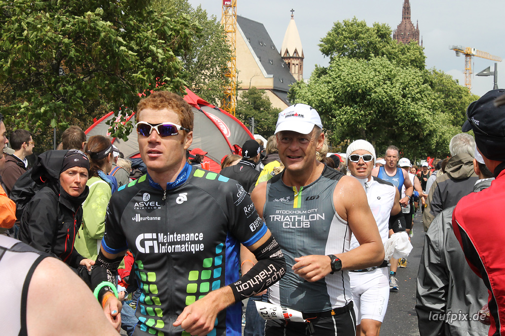 Ironman Frankfurt - Run 2011 - 474