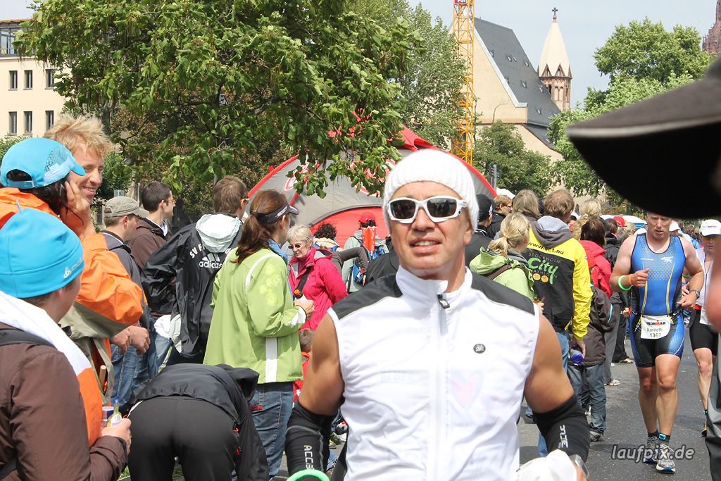 Ironman Frankfurt - Run 2011 - 475