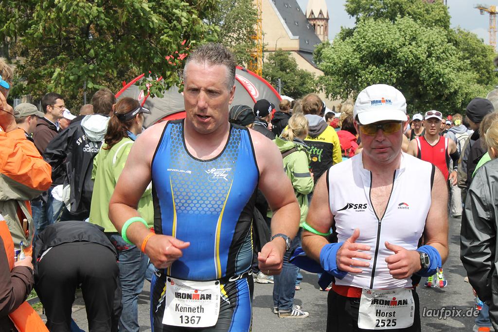 Ironman Frankfurt - Run 2011 - 476