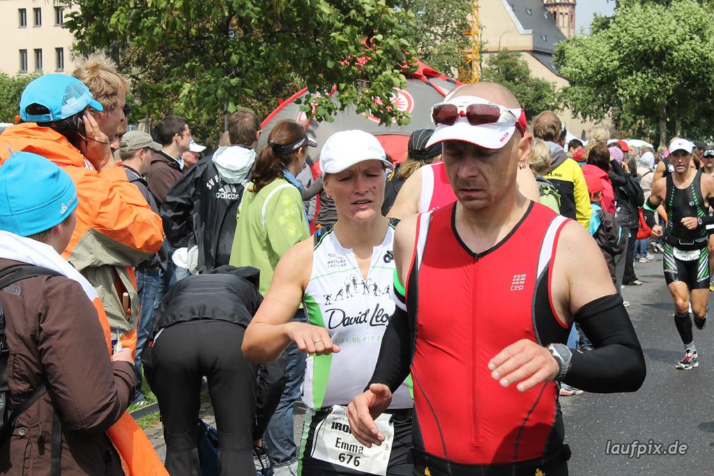 Ironman Frankfurt - Run 2011 - 477