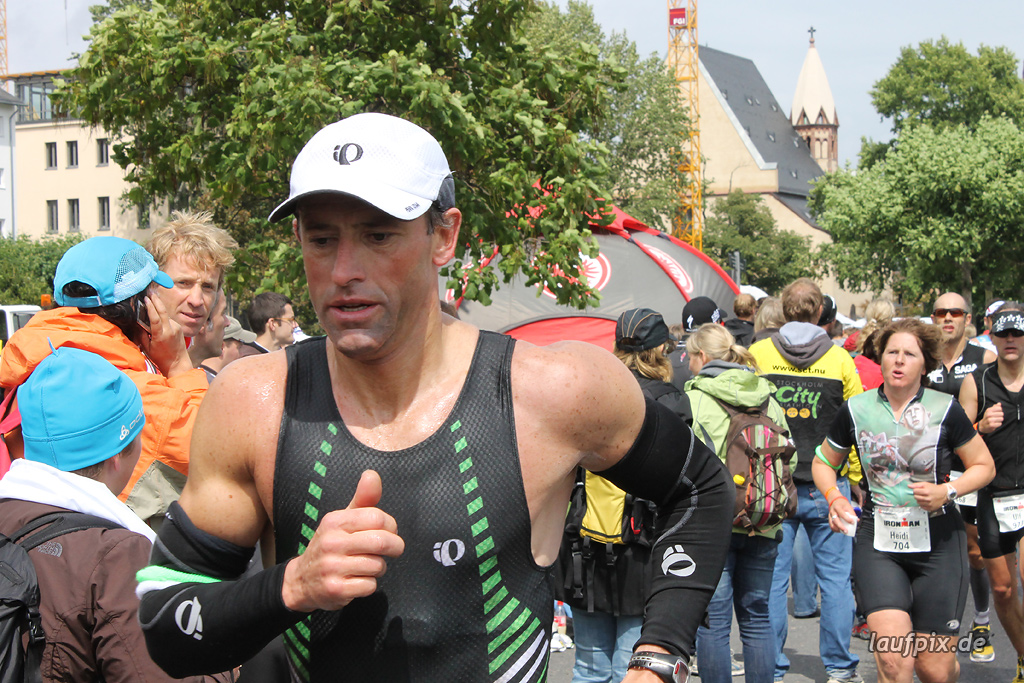 Ironman Frankfurt - Run 2011 - 478