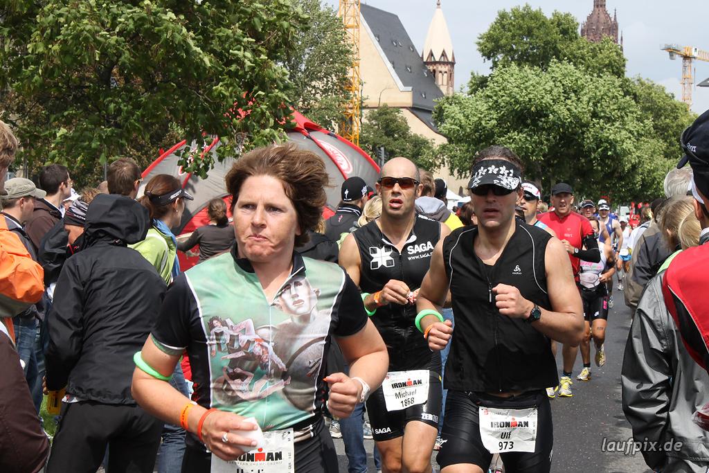 Ironman Frankfurt - Run 2011 - 479