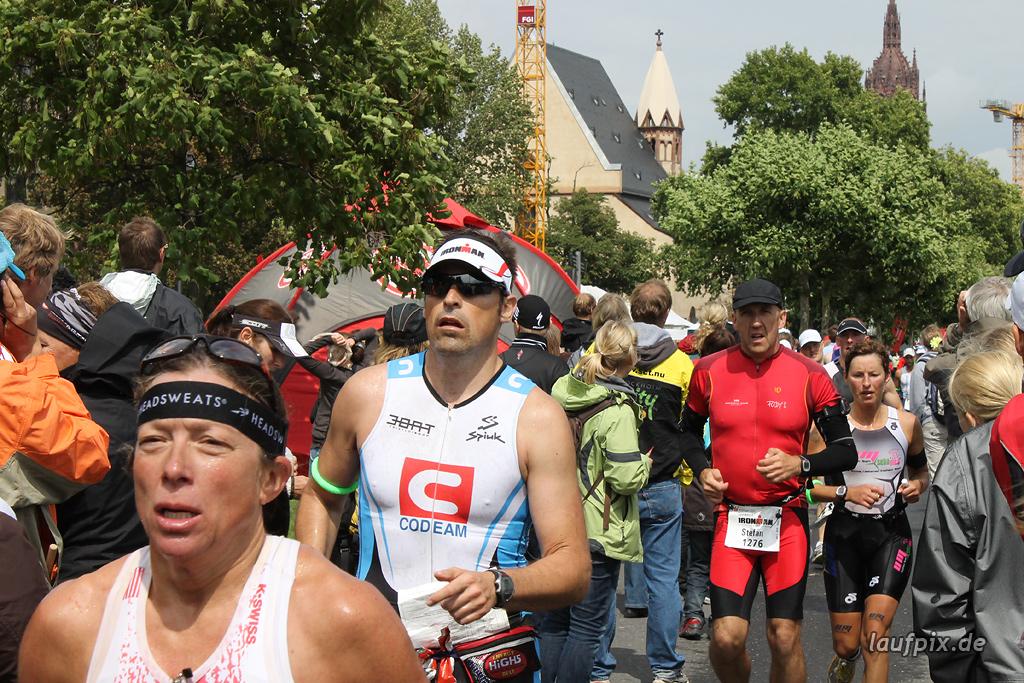 Ironman Frankfurt - Run 2011 - 480