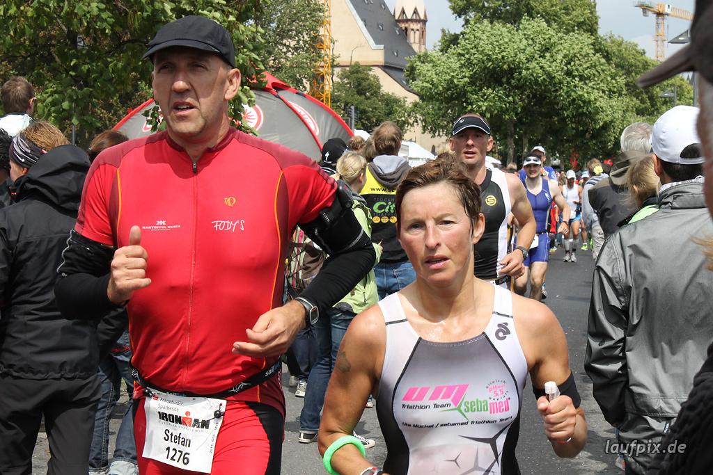 Ironman Frankfurt - Run 2011 - 481