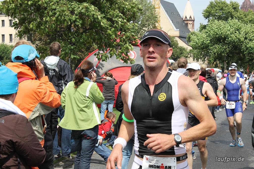 Ironman Frankfurt - Run 2011 - 482