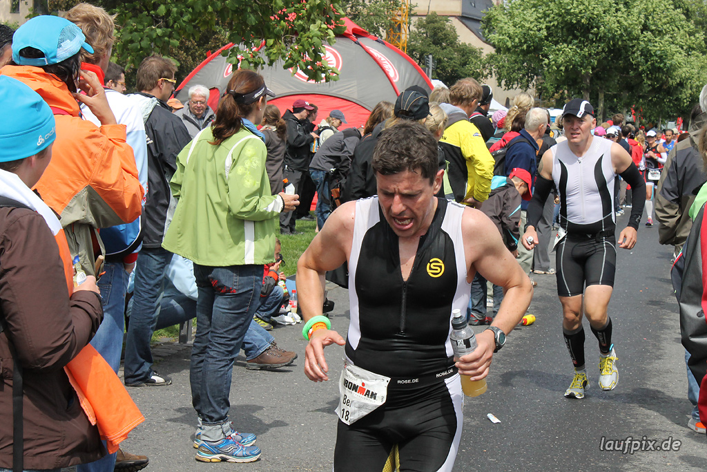 Ironman Frankfurt - Run 2011 - 484