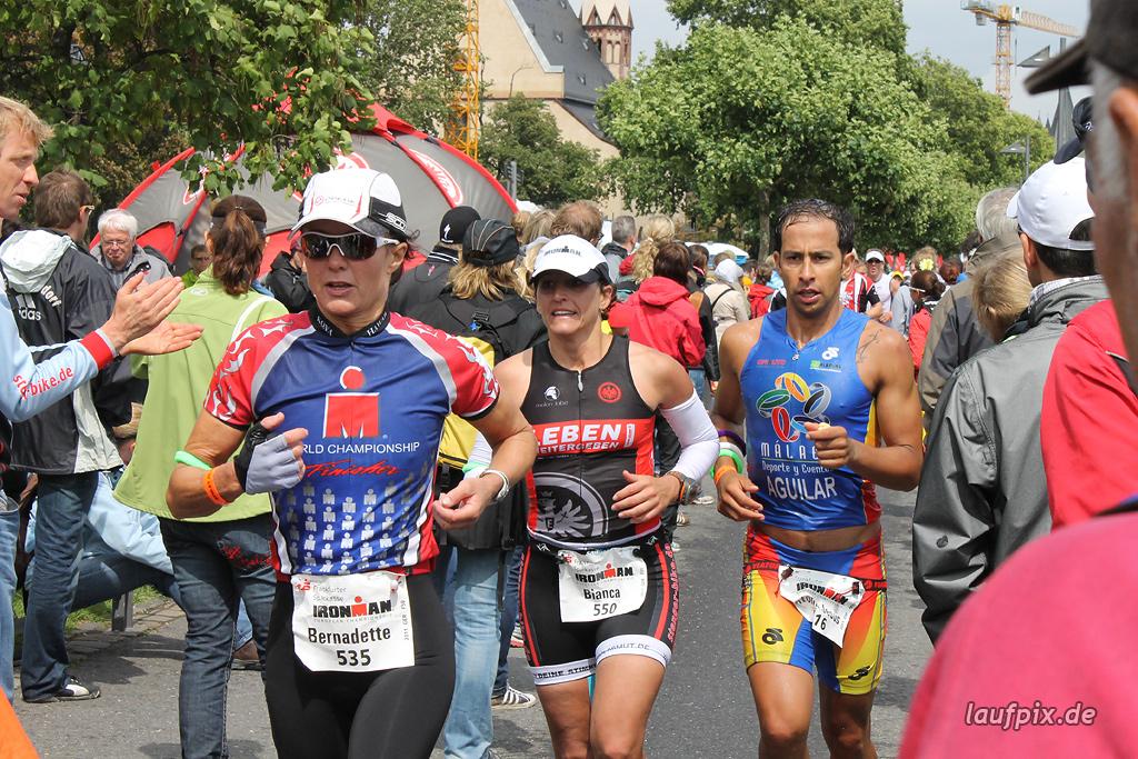 Ironman Frankfurt - Run 2011 - 486