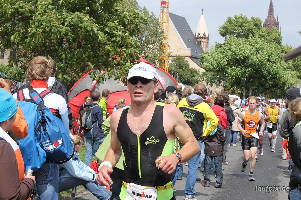 Ironman Frankfurt - Run 2011 - 488