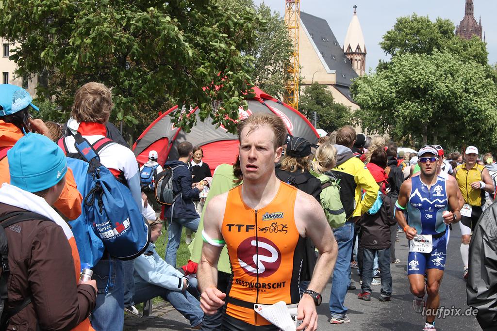 Ironman Frankfurt - Run 2011 - 489