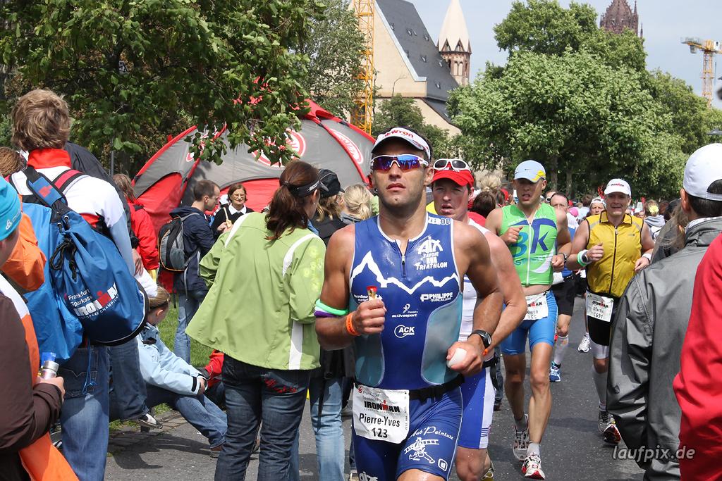 Ironman Frankfurt - Run 2011 - 490