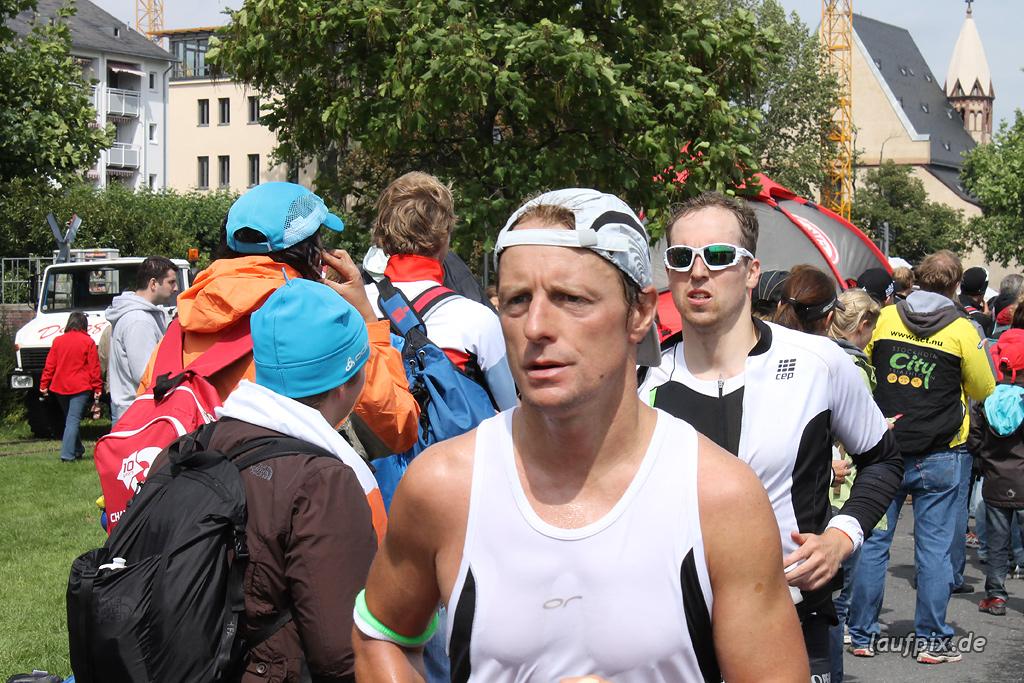 Ironman Frankfurt - Run 2011 - 492