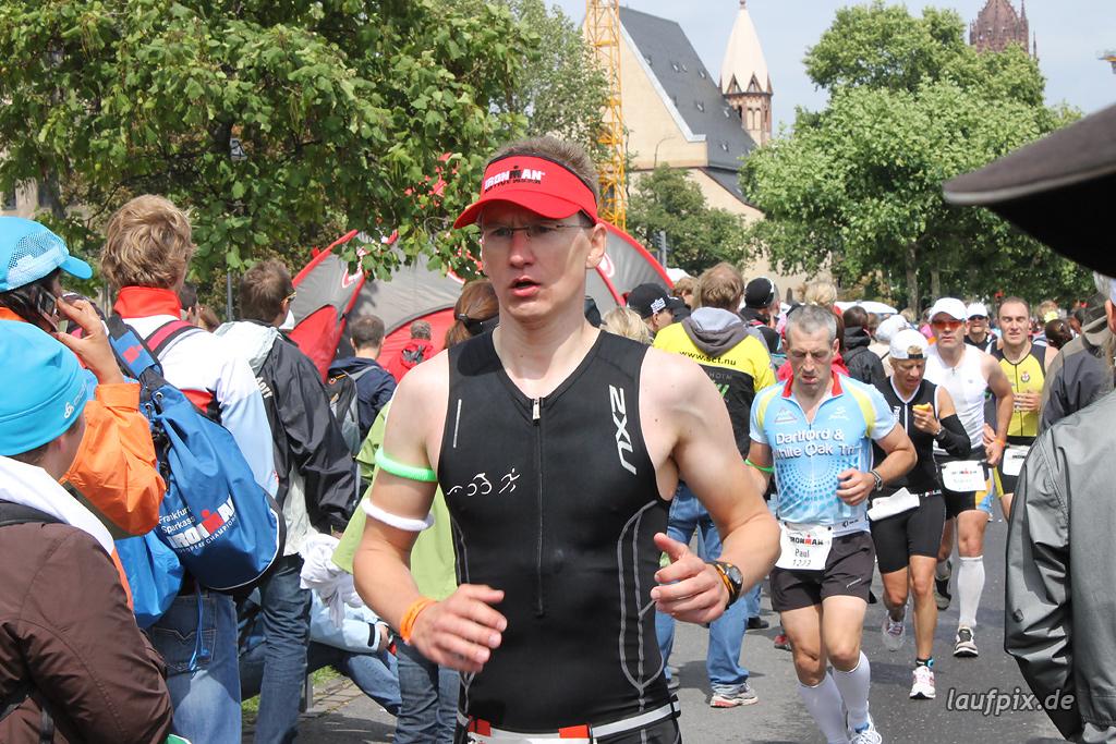 Ironman Frankfurt - Run 2011 - 493