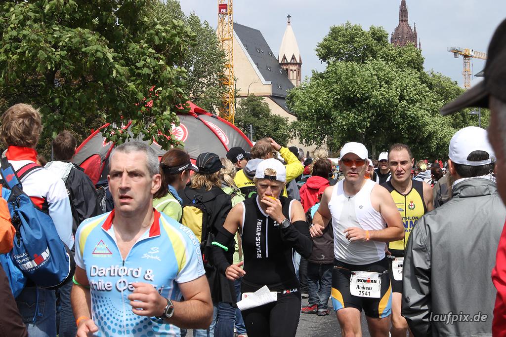 Ironman Frankfurt - Run 2011 - 494