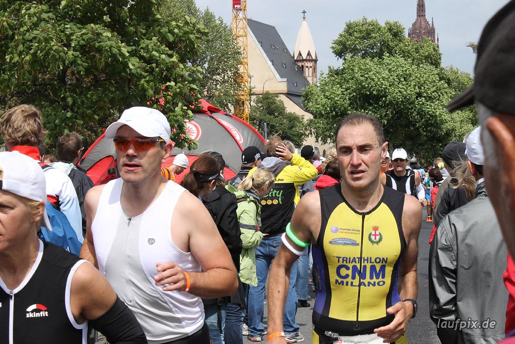 Ironman Frankfurt - Run 2011 - 495