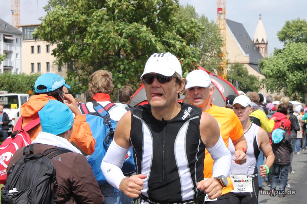Ironman Frankfurt - Run 2011 - 496