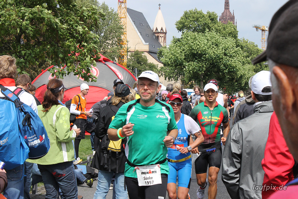 Ironman Frankfurt - Run 2011 - 498