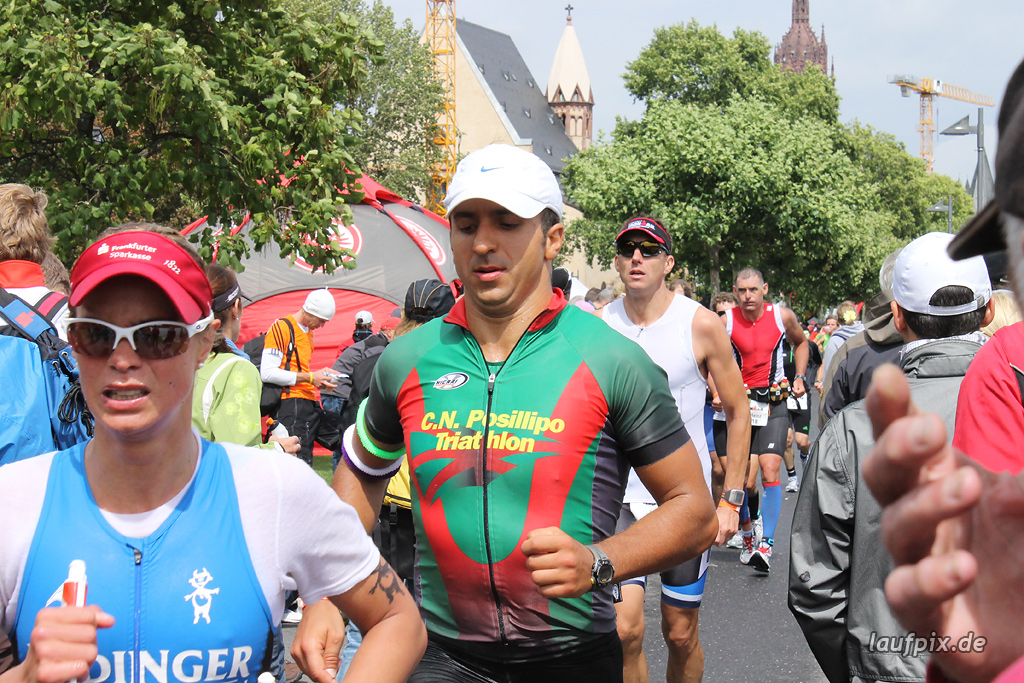 Ironman Frankfurt - Run 2011 - 499