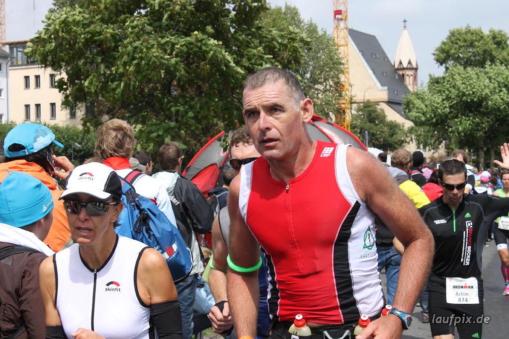 Ironman Frankfurt - Run 2011 - 501