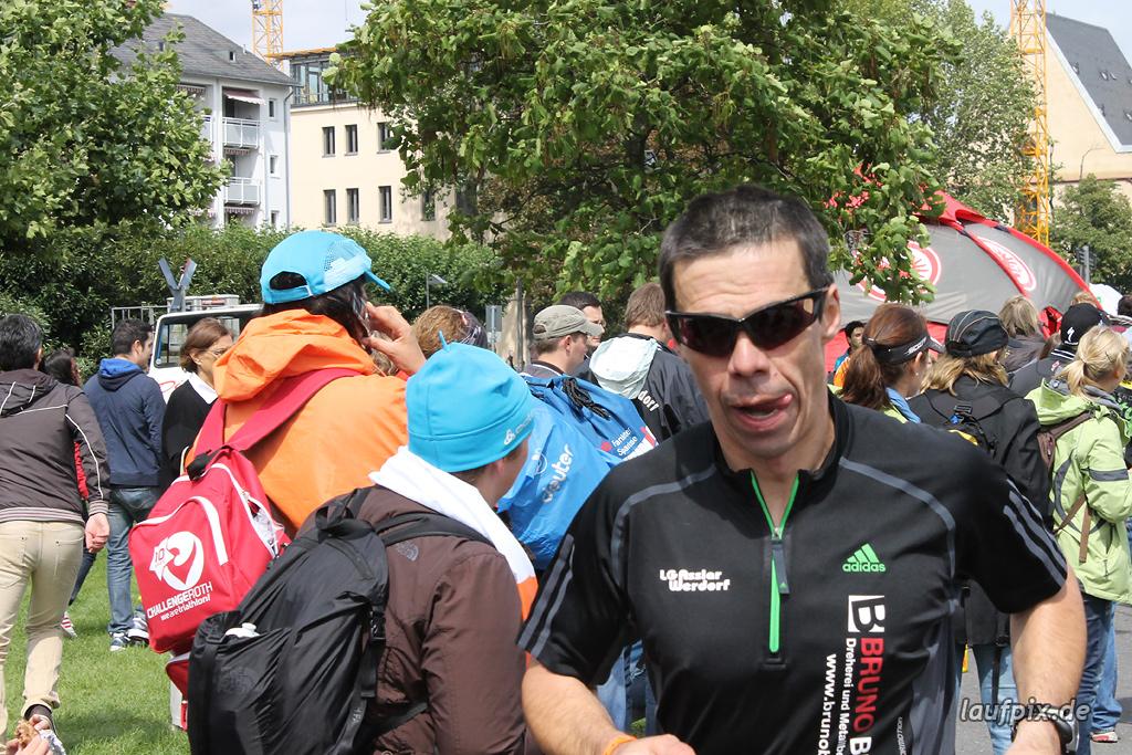 Ironman Frankfurt - Run 2011 - 502