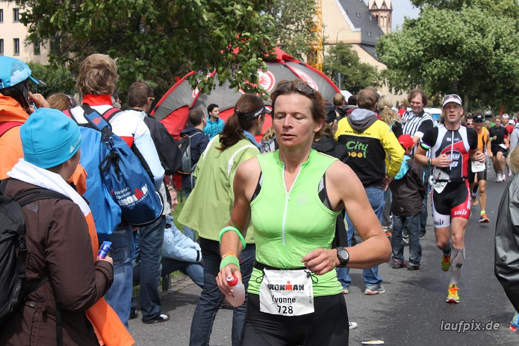 Ironman Frankfurt - Run 2011 - 503