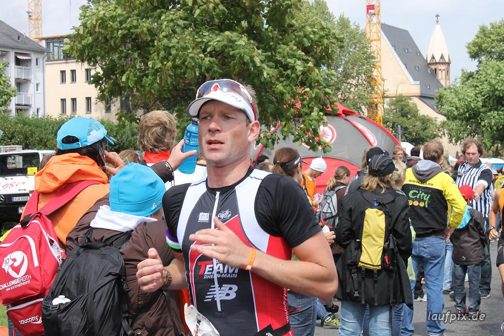 Ironman Frankfurt - Run 2011 - 504
