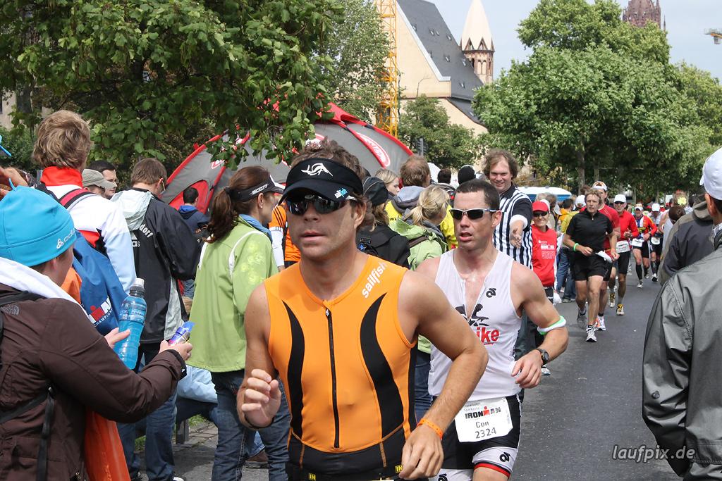 Ironman Frankfurt - Run 2011 - 505