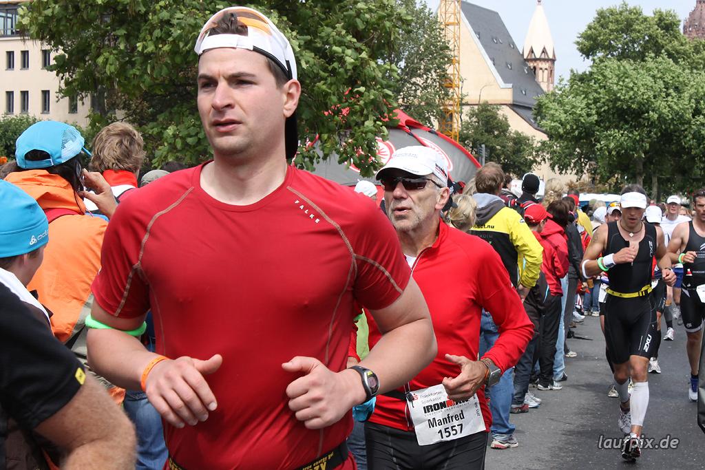 Ironman Frankfurt - Run 2011 - 506