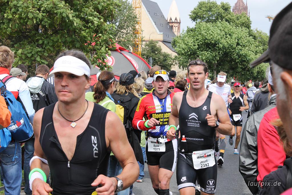 Ironman Frankfurt - Run 2011 - 507