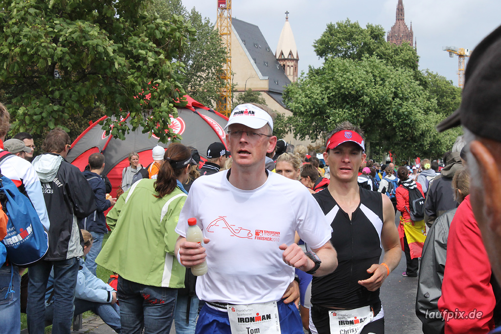 Ironman Frankfurt - Run 2011 - 508