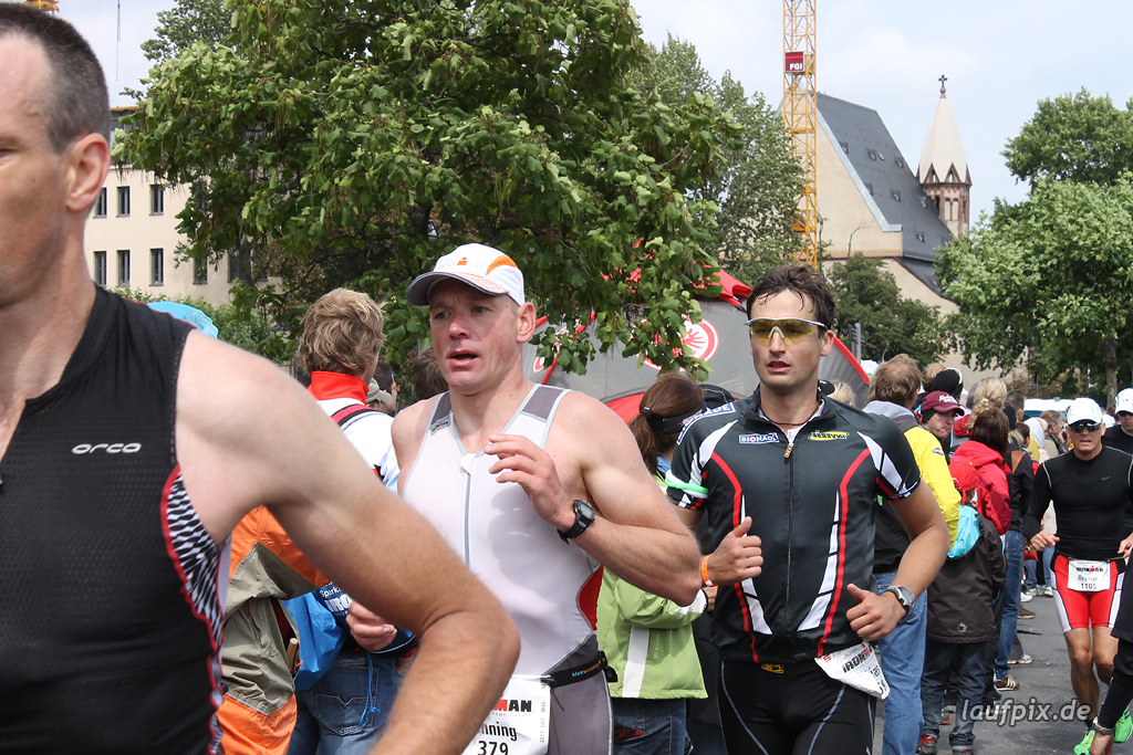 Ironman Frankfurt - Run 2011 - 510